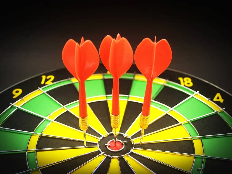 Best Soft Tip Darts Latest